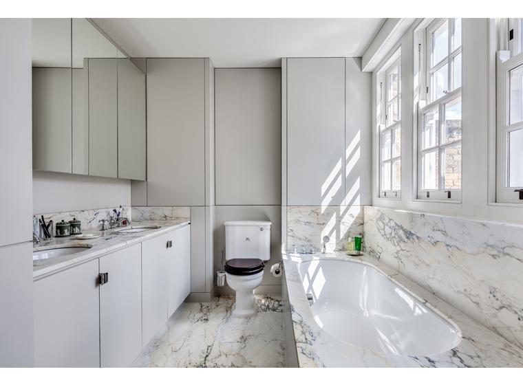 shoreditch property renovation